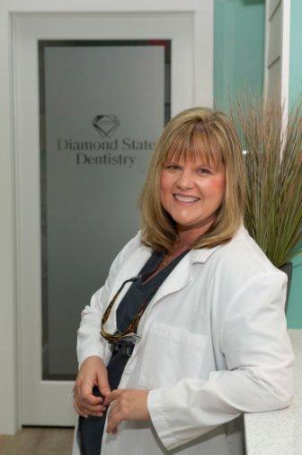 Diamond State Dentistry